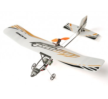 Hornet Micro Indoor/Outdoor RC Airplane w/Transmitter RTF (Mode1)