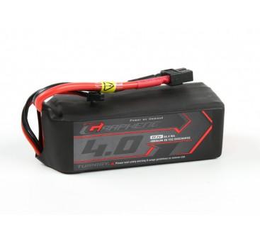 Turnigy Graphene Professional 4000mAh 3S 15C LiPo Pack w/XT60