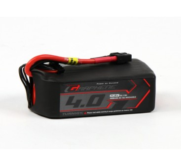 Turnigy Graphene Professional 4000mAh 4S 15C LiPo Pack w/XT60