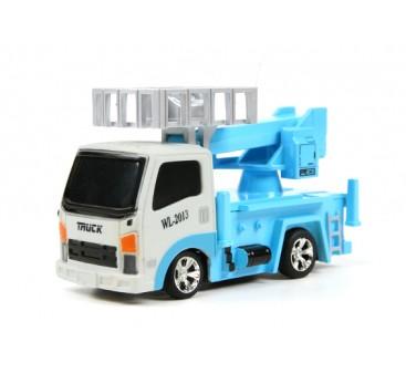 1:64 Scale 2CH Mini RC Truck