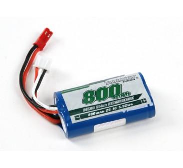 Turnigy 14500 Li-ion 800Mah 2s 7.4v