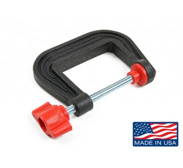 Zona Plastic G Clamp (Large)