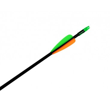 "30"" Fiberglass Arrow for Recurve Bows (1 Arrow)"