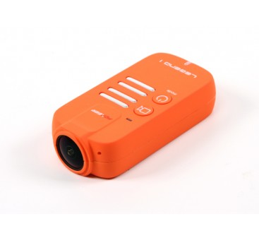 Foxeer Legend 1 1080P 60fps Action Camera (Orange)