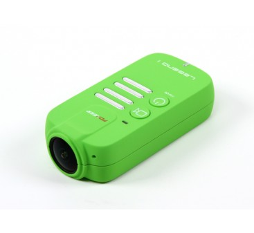 Foxeer Legend 1 1080P 60fps Action Camera (Green)
