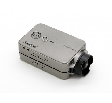 RunCam 2 FULL HD 1440P 4MP 120 Degree FPV Camera w/ WiFi (Silver)