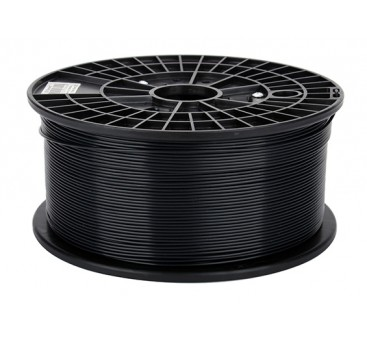 CoLiDo 3D Printer Filament 1.75mm ABS 1KG Spool (Black)
