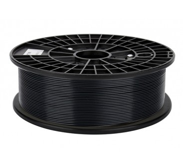 CoLiDo 3D Printer Filament 1.75mm PLA 500g Spool (Black)