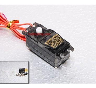 BMS-706 Low Profile High Speed Servo 4.6kg / .13sec / 26g