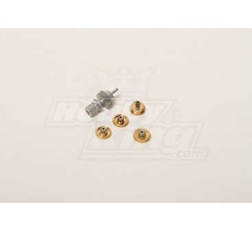 BMS-20506 Metal Gears for BMS-555MG & BMS-555DMG