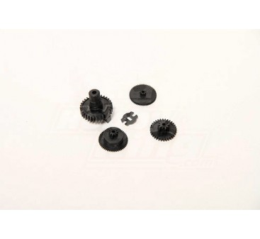 BMS-20601 Plastic Gears for BMS-620