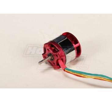 EH200 Brushless Outrunner 4100kv