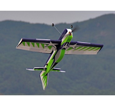 HobbyKing® ™ MX2 3D EPP 955mm ARF