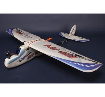 EPP-FPV 1.8M X-Large EPP & Carbon Fiber R/C Plane