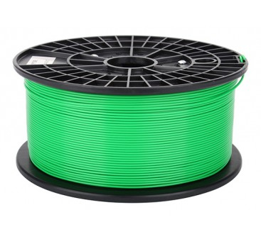 CoLiDo 3D Printer Filament 1.75mm ABS 1KG Spool (Green)