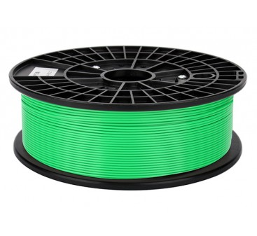 CoLiDo 3D Printer Filament 1.75mm ABS 500G Spool (Green)