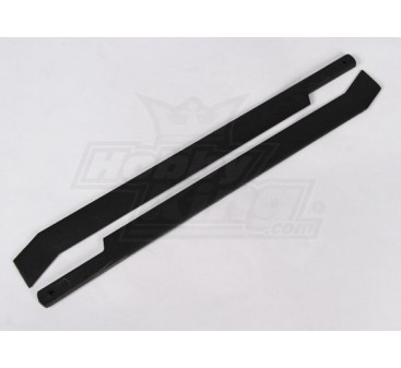 325mm Plastic Main Blades for 4 Blade Head (1pair)