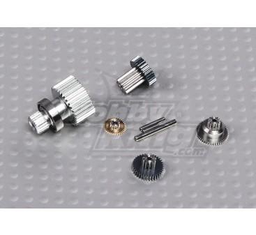 HobbyKing™ Mi HK28013DMG Servo Replacement Gear Set