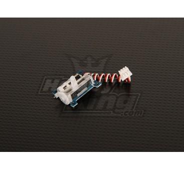 HobbyKing Ultra Micro Servo 1.7g for 3D Flight (Right)