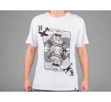HobbyKing Apparel King Card Cotton Shirt (XXXXL)