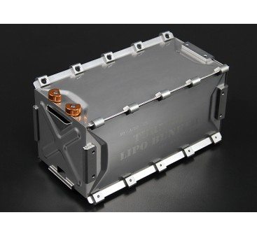 Turnigy Lipo Bunker - Lipoly Safety Charge Box