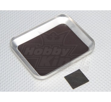 Magnetic Screws/Parts Tray