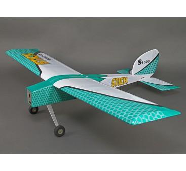 Stick 1500 EP/GP 46 size (Sport version) 1540mm (ARF)