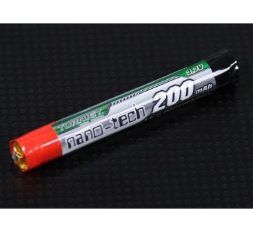 Turnigy nano-tech 200mah 1S 15C Round Lipo