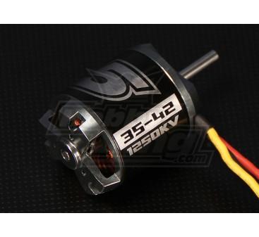 NTM Prop Drive Series 35-42A 1250Kv 600W