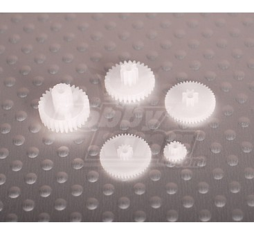 Hitec HS-55 Replacement Gear Set
