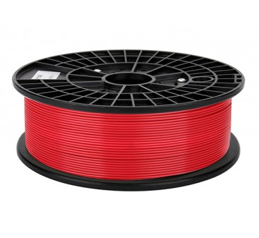CoLiDo 3D Printer Filament 1.75mm PLA 500g Spool (Red)