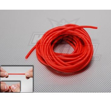 HobbyKing® ™ 6mm Silicon Rubber Bungee Hi-Start Cord