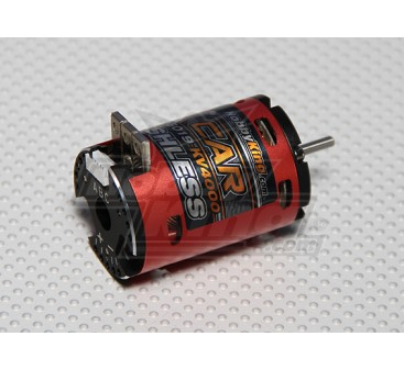 HobbyKing X-Car 8.5 Turn Sensored Brushless Motor (4000Kv)
