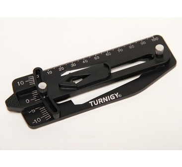 Turnigy R/C Helicopter Pitch Gauge