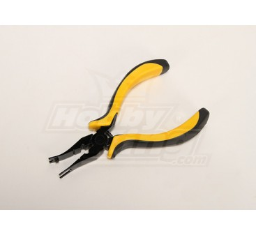 Curved Ball Link Pliers 5mm
