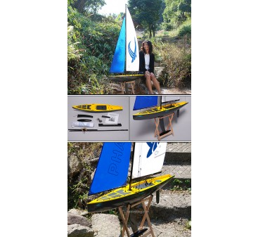 RC Sailboat Phantom-1.89m