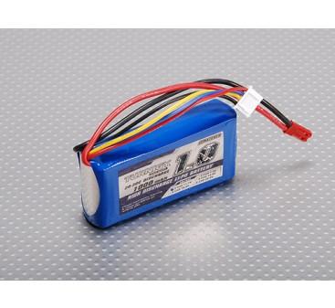 Turnigy 1000mAh 3S 20C Lipo Pack