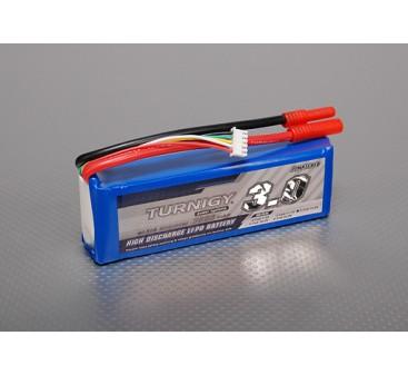 Turnigy 3000mAh 4S 40C Lipo Pack