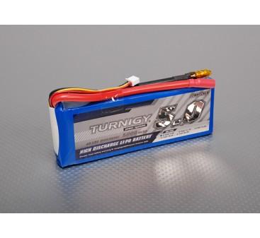Turnigy 5000mAh 2S 40C Lipo Pack