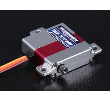 Turnigy™ TGY-777 Slim Wing  DS/MG Alloy Case Servo 5.5kg / 0.10sec / 23g