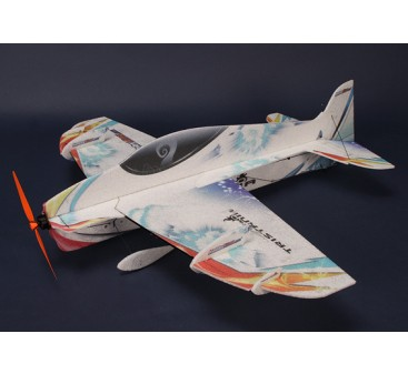 HobbyKing® ™ Tristania-EPP High-Performance 3D Airplane w/ Motor