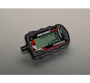 Turnigy Multi-Blade Micro Tachometer