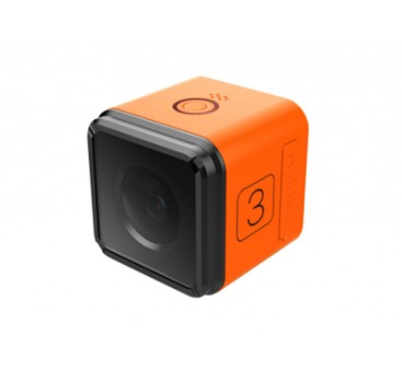 RunCam 3 FULL HD 1080p 2MP 155 Degree FPV/Action Camera w/WiFi