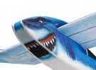 H-King Glue-N-Go Series - EPP Shark  1420mm Kit
