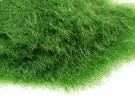 3mm Static Grass Flock - Medium Dark Green (250g)