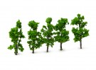 HobbyKing Model Railway Scale Trees 65mm (5 pcs)
