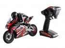 1/8 HKM-390 On-Road Racing Motorcycle (Brushed) RTR