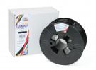 Black PETG Premium 3D Printer Filament 1.75mm 1KG