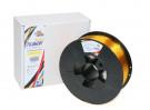 Transparent Yellow PETG Premium 3D Printer Filament 1.75mm 1KG