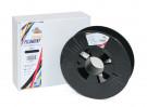 Black PETG Premium 3D Printer Filament 1.75mm 500g